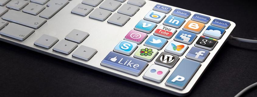 Search-Social-Media